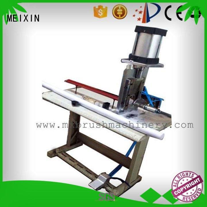 quality trimming machine manufacturer for bristle brush