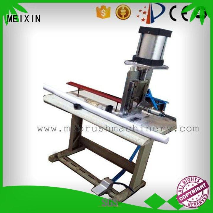 quality trimming machine manufacturer for bristle brush
