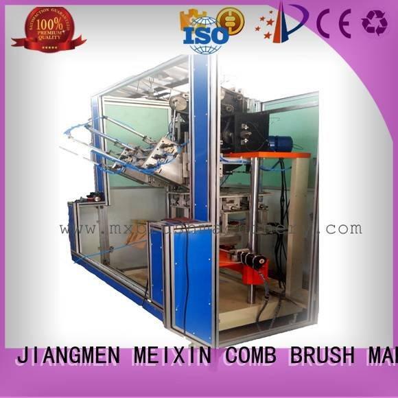 brush brushes Brush Making Machine flat MEIXIN