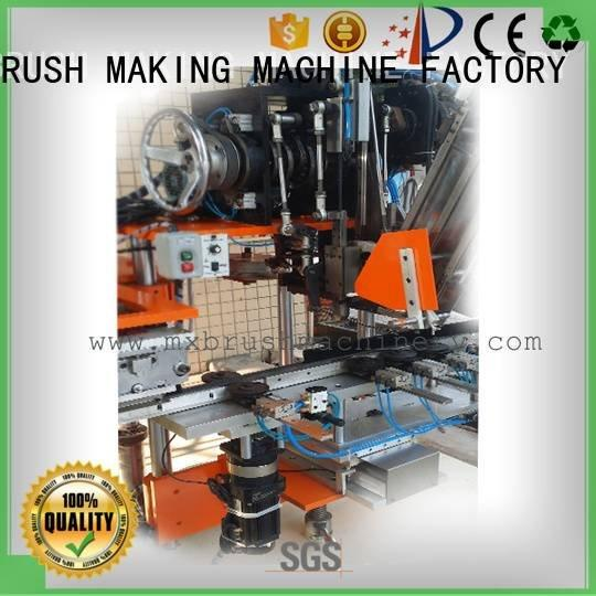 abrassive drilling brush MEIXIN Drilling And Tufting Machine