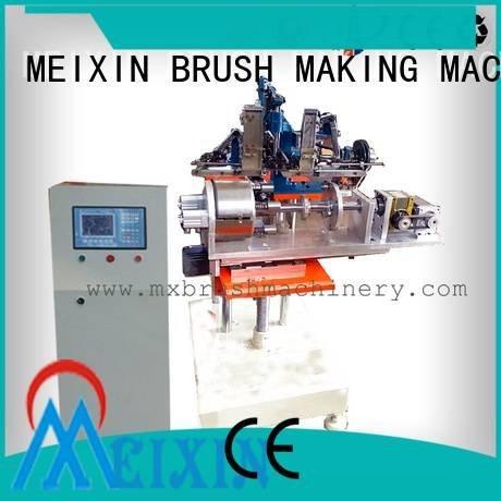 MEIXIN brushes Brush Making Machine making machine