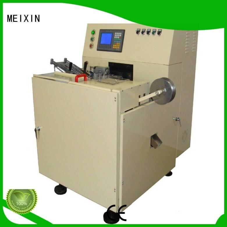 axis Brush Making Machine machine toothbrush MEIXIN