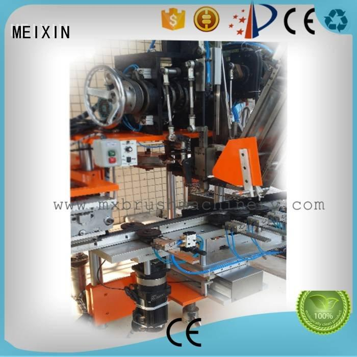 MEIXIN and Drilling And Tufting Machine tufting